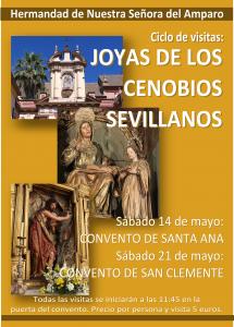Visita conventos 16