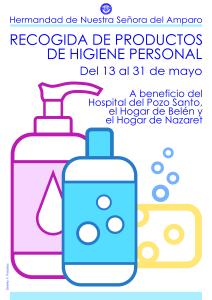 Higiene personal 19