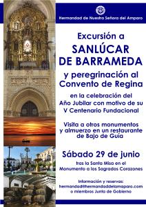 Exc. Sanlúcar de BarramedaB
