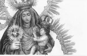 Virgen del Amparo 2